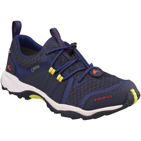 Viking Footwear Exterminator Chaussures Enfant, navy/dark blue